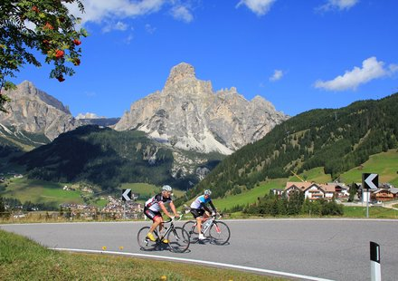 Radsport in Italien