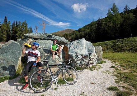 Radsport Region Nockberge