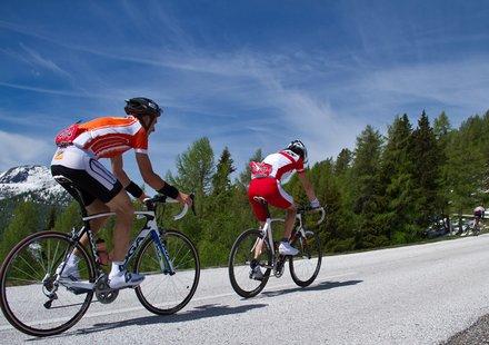 Radsport Region Nockberge © Arno Gruber