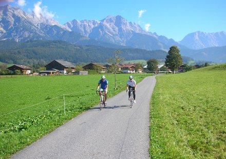 Radsport Region Pinzgau