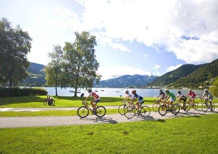 Radsport Region Pinzgau © Heiko Mandl
