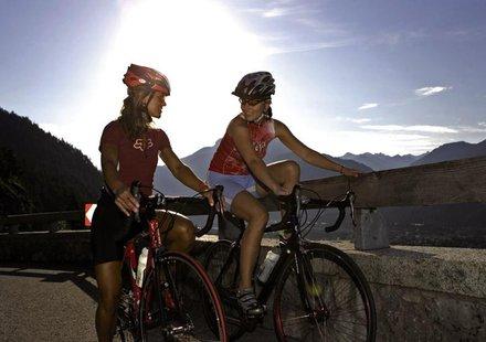 Radsport Region Tannheimer Tal