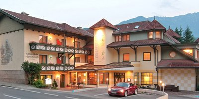 Rennrad Hotel Pirker