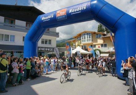 Rennrad und Radsport Events © Radkriterium Baldauf