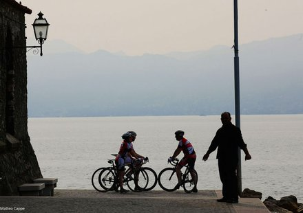 Rennrad-Urlaub am Gardasee