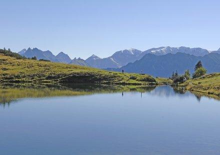 Rennrad Urlaub in Bayern © Guenter Standl