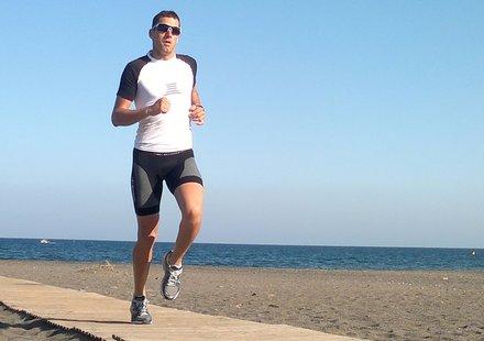 Rennrad Urlaub in Spanien