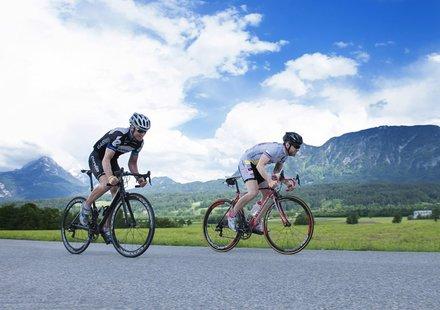 Rennradregion Ferienland Kufstein
