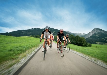 Rennradreisen und Touren Allgäu