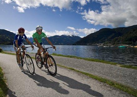 Rennradtour in den Hohen Tauern © Heiko Mandl