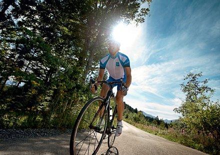 Rennradtouren Bayern