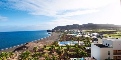 Rennradurlaub in Fuerteventura