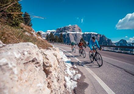 Season start in South Tyrol