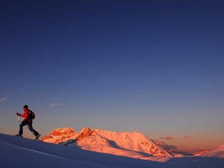 Skitouren im Val di Fiemme