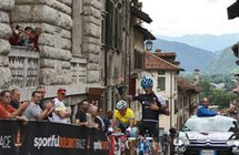 Sportful Dolomiti Race 2016