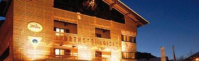 Sporthotel Loisach in Lermoos