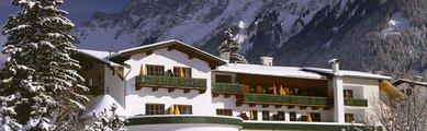 Sporthotel Schönruh in Ehrwald