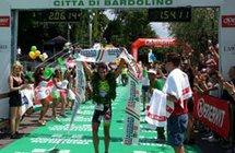 Triathlon Internazionale di Bardonlino