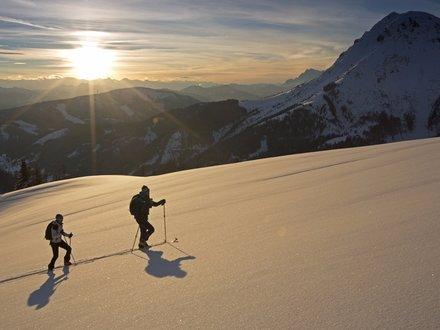 Urlaub in der Dachstein Region