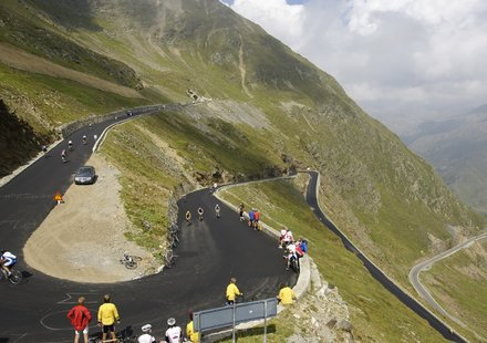 Urlaub in Tirol © Ötztal Tourismus