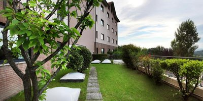 Urlaub in Urbino