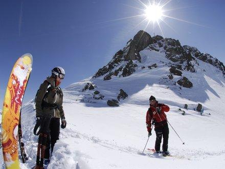 Winter holidays in Tyrol © Astner Stefan