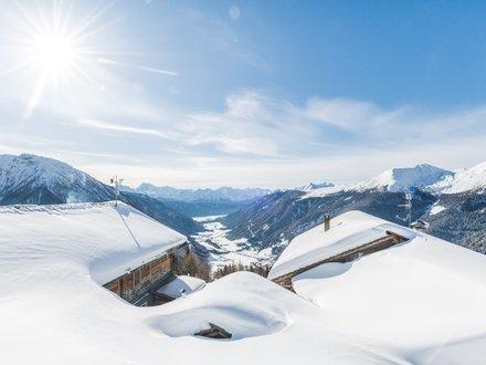 Winterurlaub in Italien