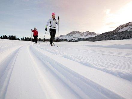 Winterurlaub in Trentino © Modica