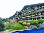 X3 Team zu Gast im Wellness- und Spa-Hotel Ermitage