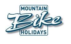 Mountain Bike Holidays Logo