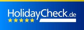 HolidayCheck.de Logo