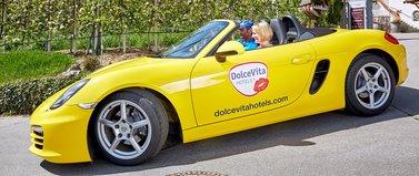 DolceVita Hotels Cabrio
