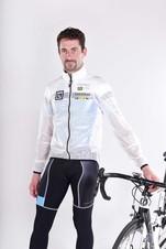 Lindenhof Bikewear Wind-/Regenjacke