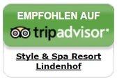 Hotel Lindenhof empfohlen auf TripAdvisor