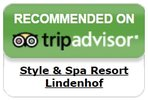 Hotel Lindenhof recommended on TripAdvisor