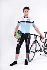 Bike-Guide Freddy Wallnöfer