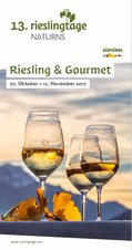Rieslingtage in Naturns Programm