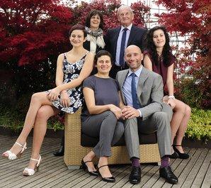 Gastgeber Familie Nischler