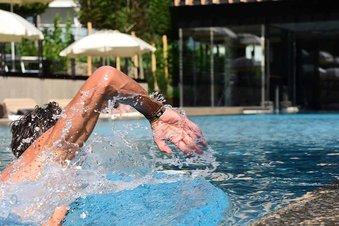 25 meter sports pool
