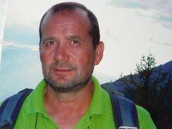 Wander-Guide Rudi Alber