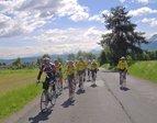Roadbiken in Kärnten