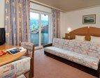 Hotel Zimmer Standard