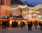 Advent in Villach